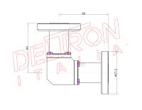 DE232390 - Deltron Italia